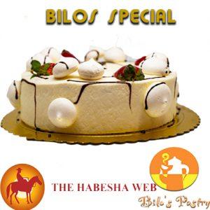 Bilo's Cake