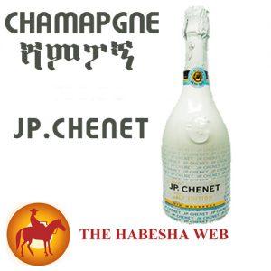 JP Chenet Champagne