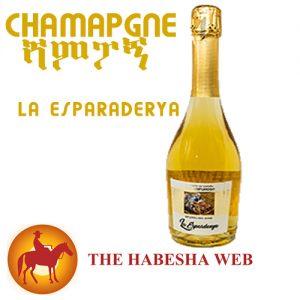La Esparaderya Champagne