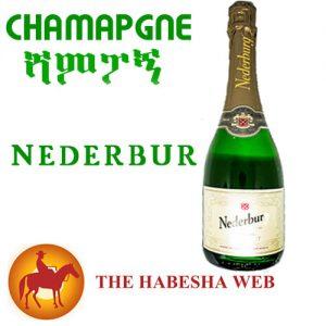 Nederburg Champagne