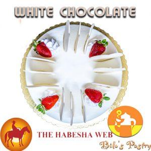 White chocolate 3