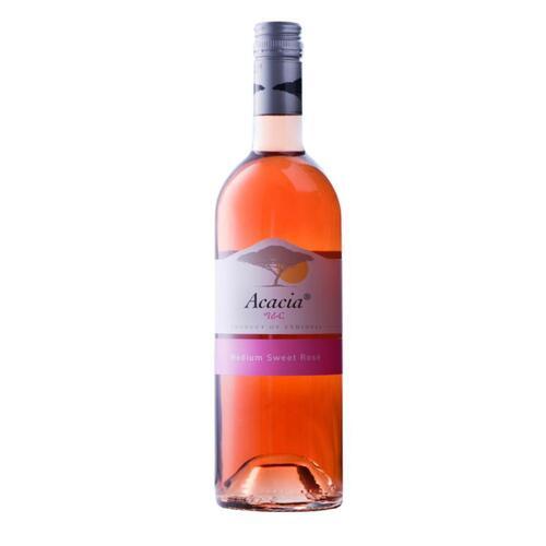 Acacia medium sweet wine
