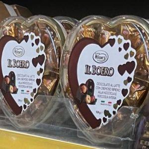 Italian IL Boero Chocolate