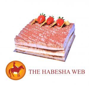 Sheraton Tiramisu Cake