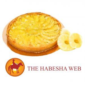 Fasting Sheraton Cake